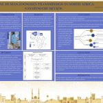 Feline-Human Zoonoses Transmission in North Africa: A Systematic Review poster