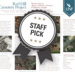 Red Hill Cemetery Project: A Cultural Heritage Database Staff Pick poster