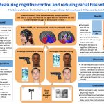 Measuring cognitive control and reducing racial bias with fNIRS poster
