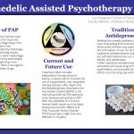 Psychedelic Assisted Psychotherapy poster
